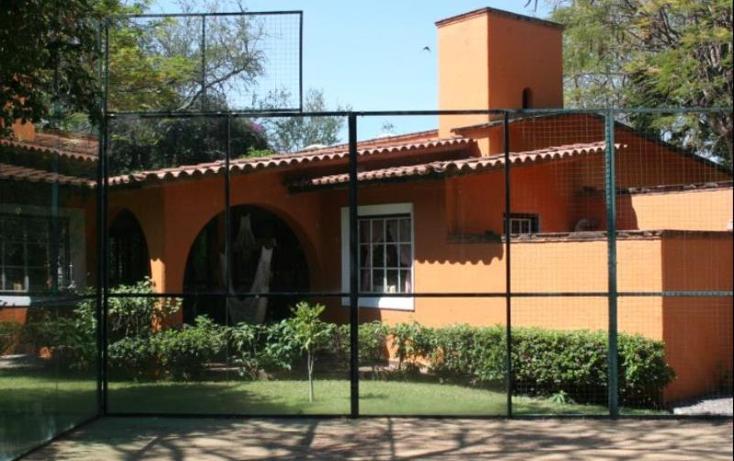 Foto de casa en venta en  , residencial yautepec, yautepec, morelos, 852639 No. 16