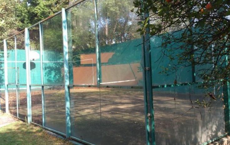 Foto de casa en venta en  , residencial yautepec, yautepec, morelos, 852639 No. 17