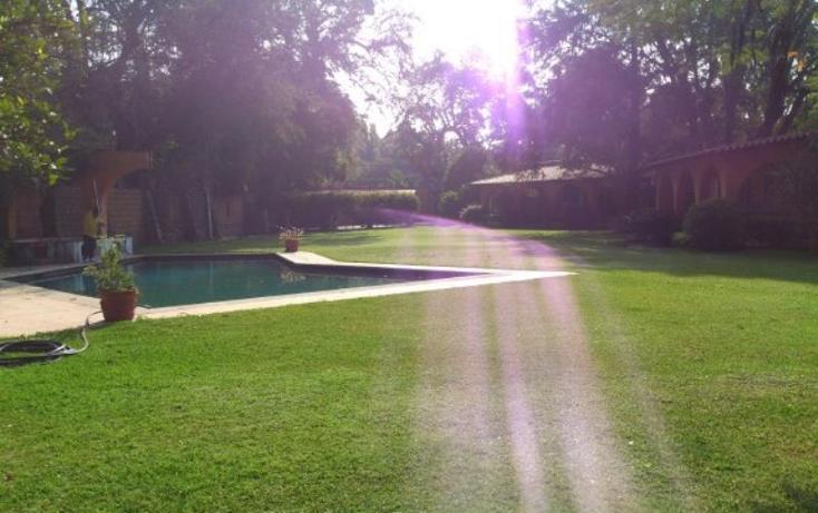 Foto de casa en venta en  , residencial yautepec, yautepec, morelos, 852639 No. 18