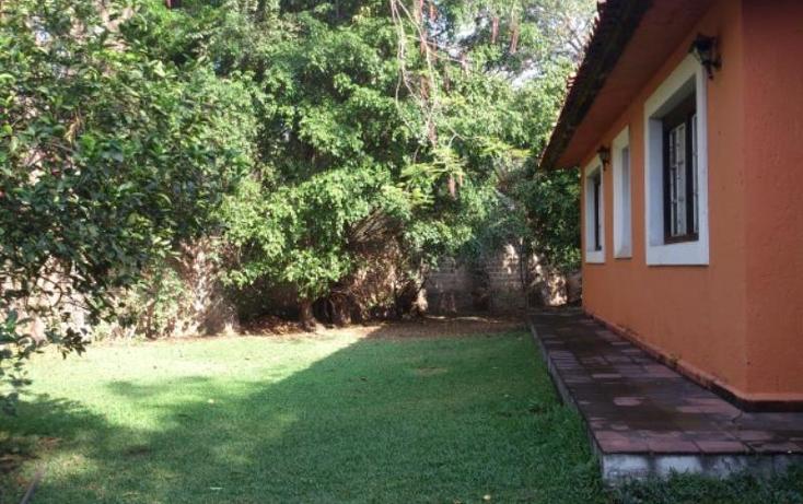Foto de casa en venta en  , residencial yautepec, yautepec, morelos, 852639 No. 20
