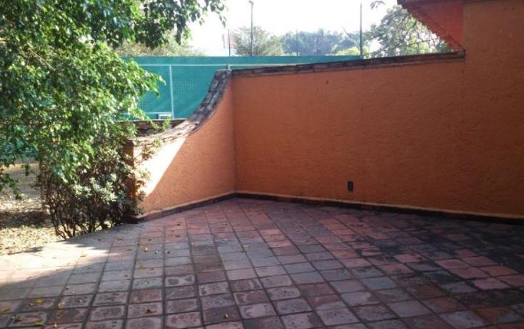 Foto de casa en venta en  , residencial yautepec, yautepec, morelos, 852639 No. 22