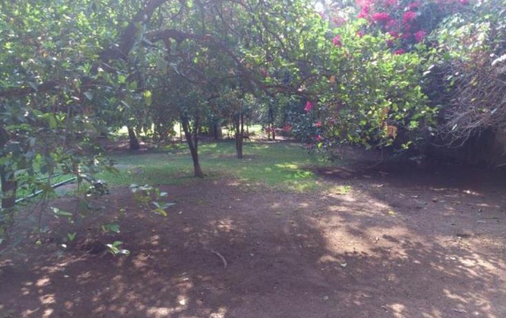 Foto de casa en venta en  , residencial yautepec, yautepec, morelos, 852639 No. 23