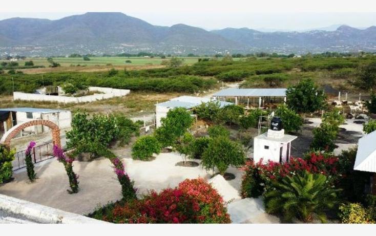 Foto de rancho en venta en  , residencial yautepec, yautepec, morelos, 858729 No. 02