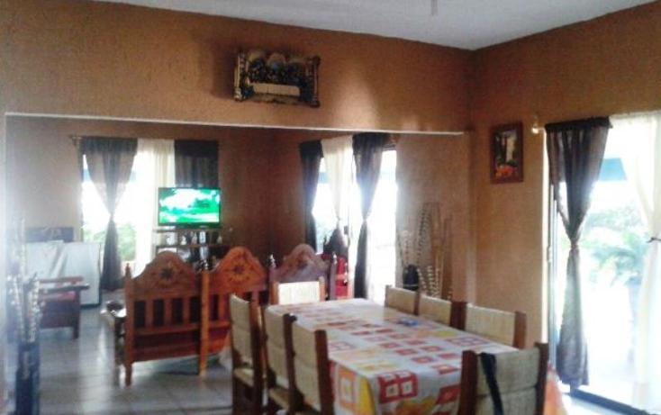 Foto de rancho en venta en  , residencial yautepec, yautepec, morelos, 858729 No. 03
