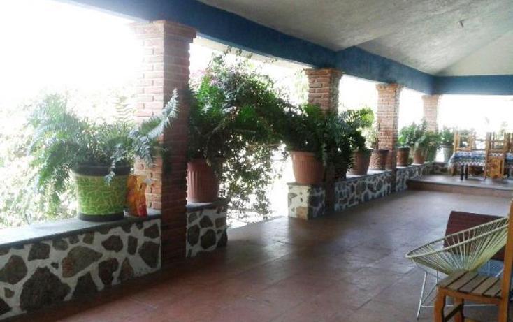 Foto de rancho en venta en  , residencial yautepec, yautepec, morelos, 858729 No. 04