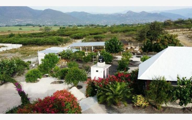 Foto de rancho en venta en  , residencial yautepec, yautepec, morelos, 858729 No. 07