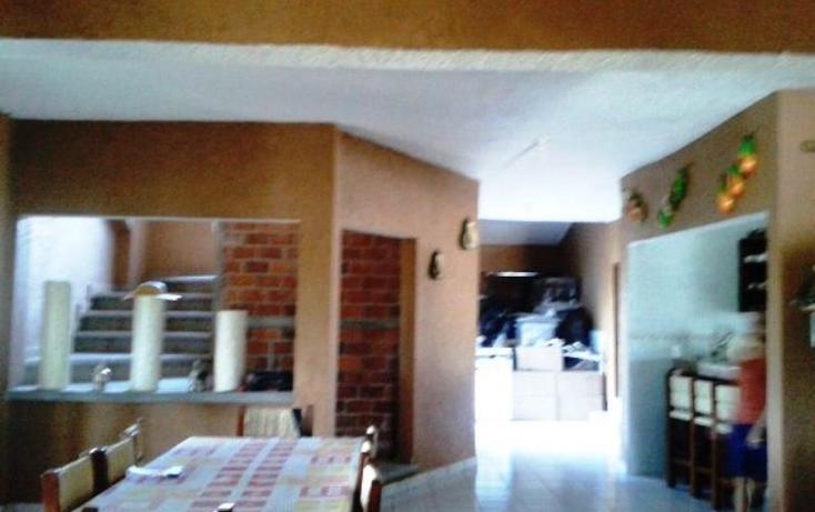 Foto de rancho en venta en  , residencial yautepec, yautepec, morelos, 858729 No. 09