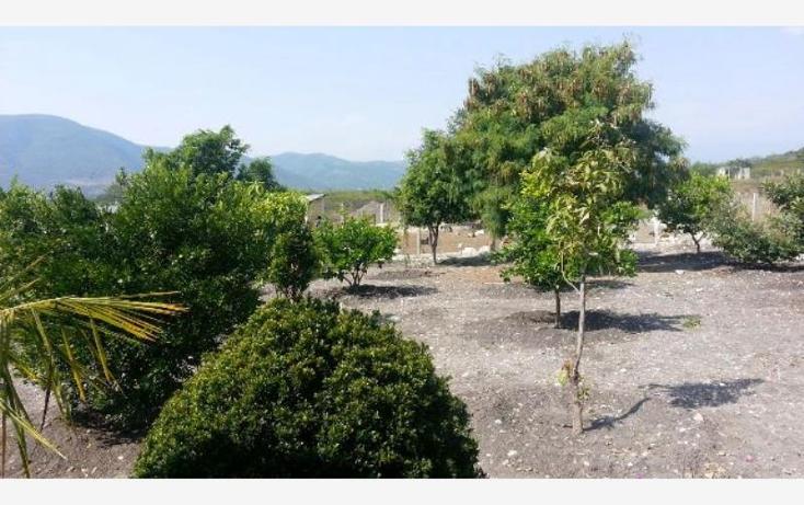 Foto de rancho en venta en  , residencial yautepec, yautepec, morelos, 858729 No. 12