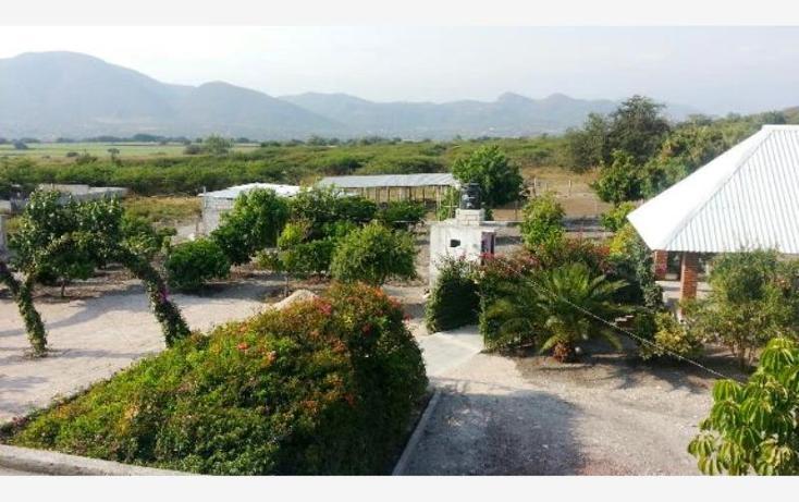 Foto de rancho en venta en  , residencial yautepec, yautepec, morelos, 858729 No. 13