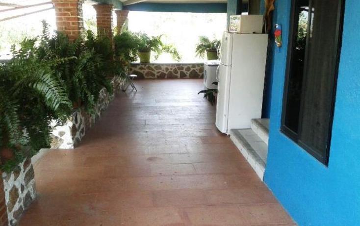 Foto de rancho en venta en  , residencial yautepec, yautepec, morelos, 858729 No. 15