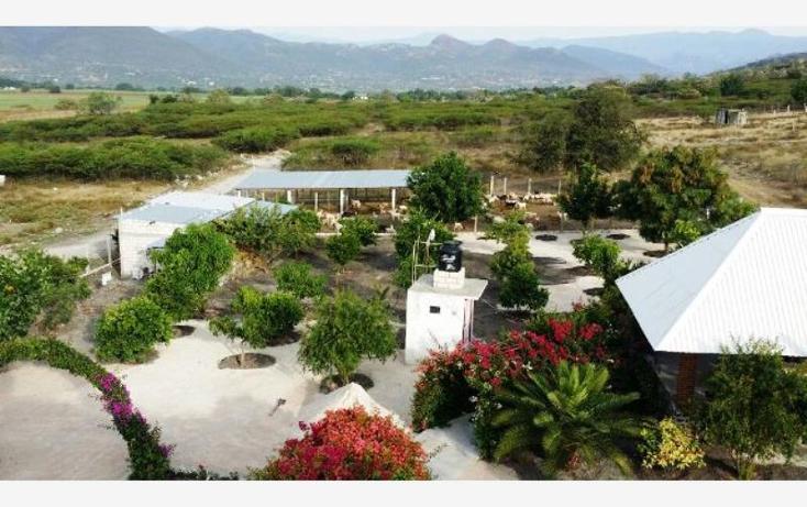 Foto de rancho en venta en  , residencial yautepec, yautepec, morelos, 858729 No. 16