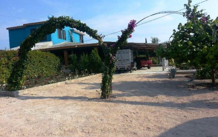 Foto de rancho en venta en  , residencial yautepec, yautepec, morelos, 858729 No. 19