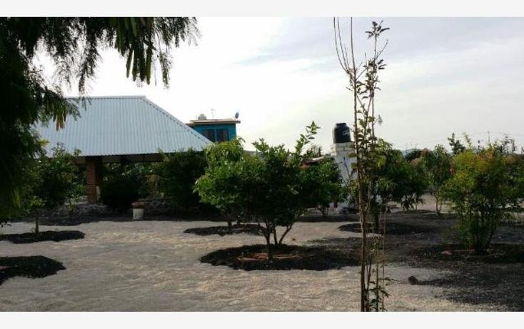 Foto de rancho en venta en  , residencial yautepec, yautepec, morelos, 858729 No. 22