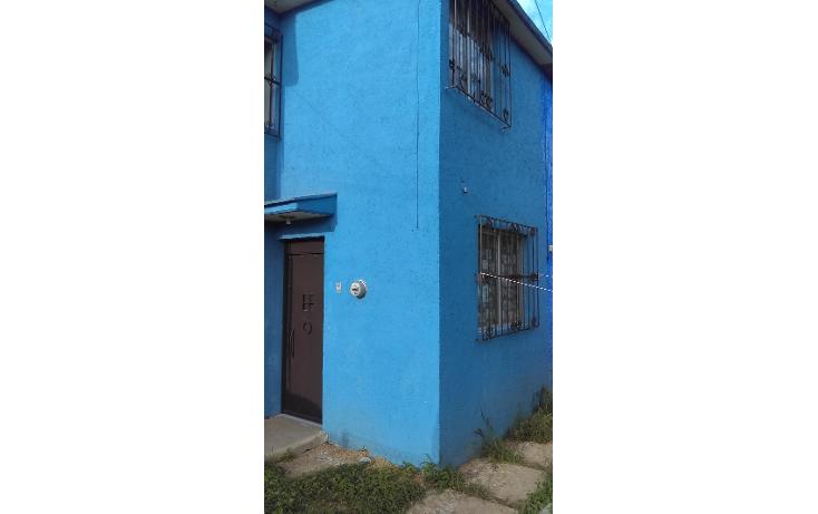 Foto de casa en venta en  , residencial zaachila, san jacinto amilpas, oaxaca, 2001937 No. 02