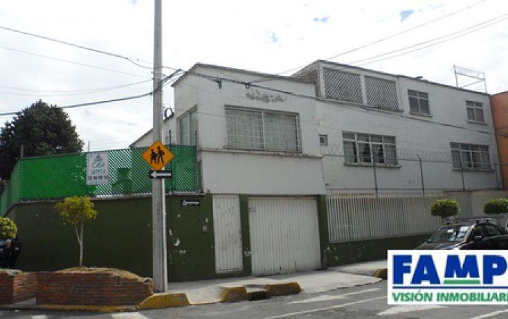 Foto de casa en condominio en venta en, residencial zacatenco, gustavo a madero, df, 2025859 no 01