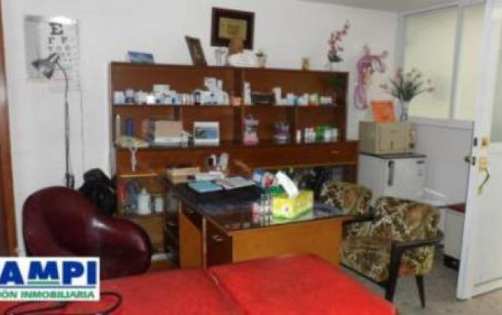 Foto de casa en condominio en venta en, residencial zacatenco, gustavo a madero, df, 2025859 no 02