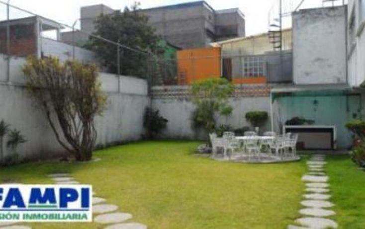 Foto de casa en condominio en venta en, residencial zacatenco, gustavo a madero, df, 2025859 no 04