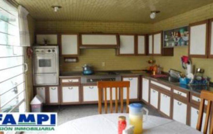 Foto de casa en condominio en venta en, residencial zacatenco, gustavo a madero, df, 2025859 no 06