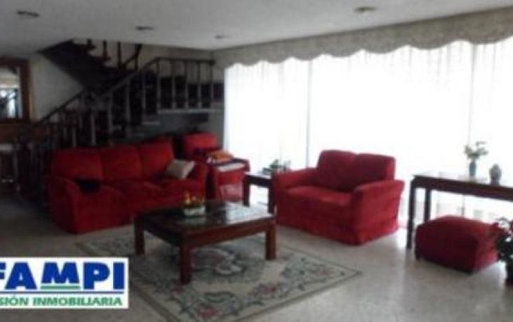 Foto de casa en condominio en venta en, residencial zacatenco, gustavo a madero, df, 2025859 no 07