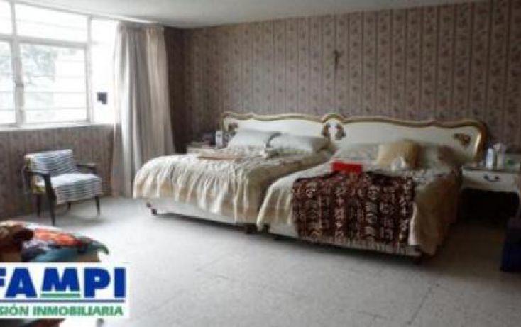 Foto de casa en condominio en venta en, residencial zacatenco, gustavo a madero, df, 2025859 no 08