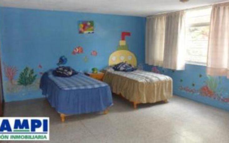 Foto de casa en condominio en venta en, residencial zacatenco, gustavo a madero, df, 2025859 no 09