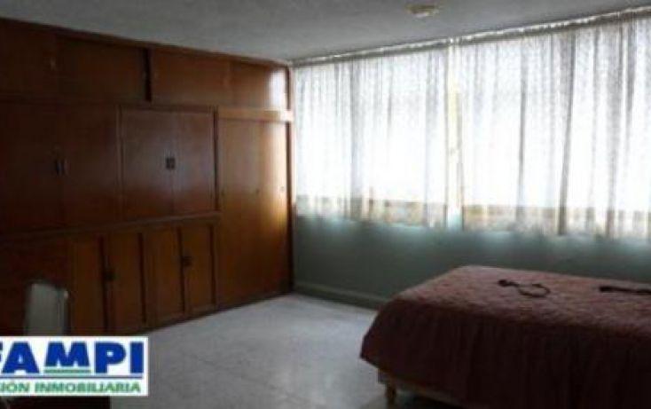 Foto de casa en condominio en venta en, residencial zacatenco, gustavo a madero, df, 2025859 no 10