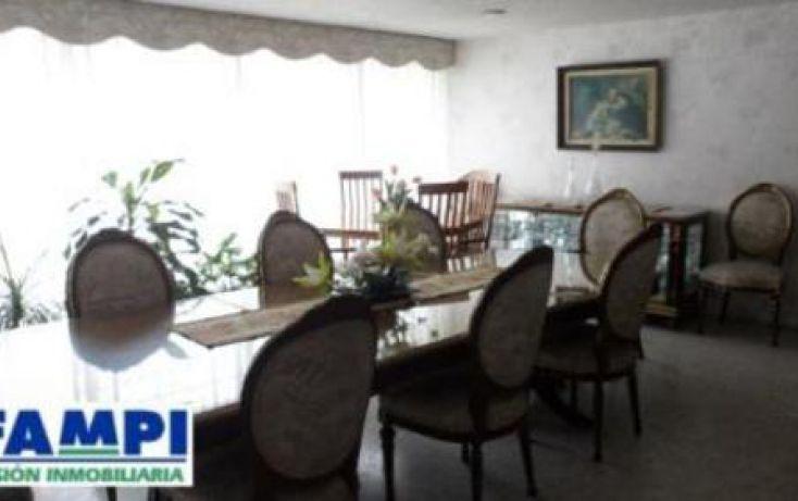 Foto de casa en condominio en venta en, residencial zacatenco, gustavo a madero, df, 2025859 no 11