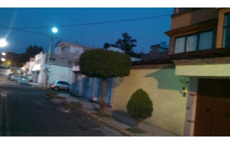 Foto de terreno comercial en venta en  , residencial zacatenco, gustavo a. madero, distrito federal, 1646394 No. 04