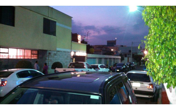 Foto de terreno comercial en venta en  , residencial zacatenco, gustavo a. madero, distrito federal, 1646394 No. 05