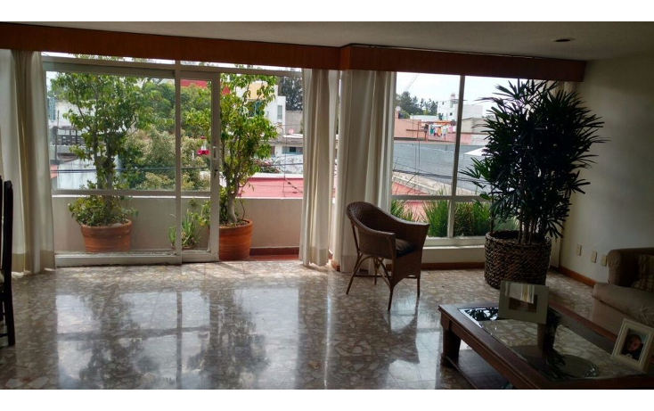 Foto de departamento en renta en  , residencial zacatenco, gustavo a. madero, distrito federal, 2240978 No. 02