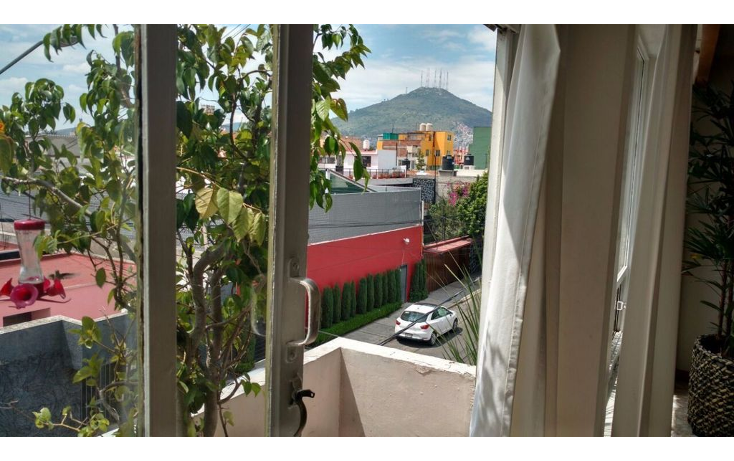 Foto de departamento en renta en  , residencial zacatenco, gustavo a. madero, distrito federal, 2240978 No. 03