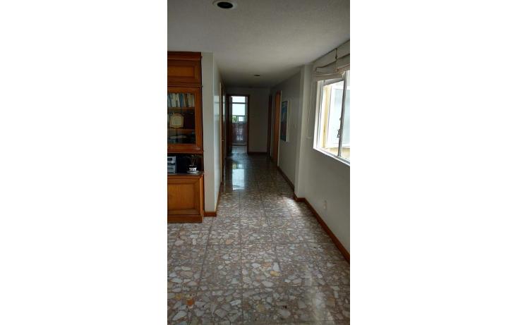 Foto de departamento en renta en  , residencial zacatenco, gustavo a. madero, distrito federal, 2240978 No. 05