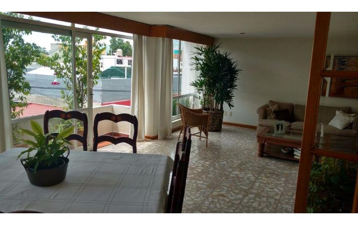 Foto de departamento en renta en  , residencial zacatenco, gustavo a. madero, distrito federal, 2240978 No. 09