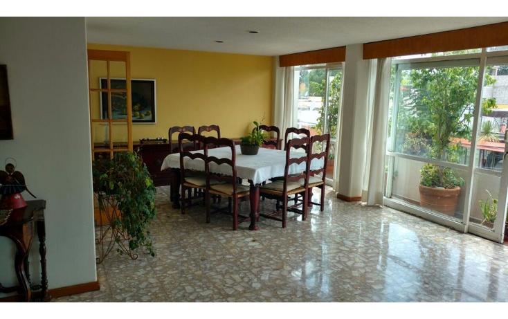 Foto de departamento en renta en  , residencial zacatenco, gustavo a. madero, distrito federal, 2240978 No. 11