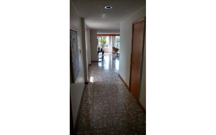 Foto de departamento en renta en  , residencial zacatenco, gustavo a. madero, distrito federal, 2240978 No. 12