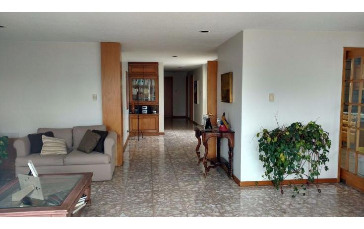 Foto de departamento en renta en  , residencial zacatenco, gustavo a. madero, distrito federal, 2240978 No. 13