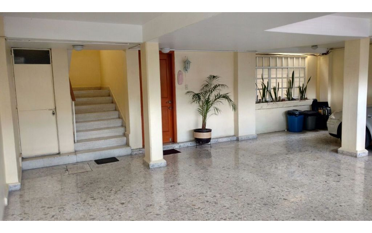 Foto de departamento en renta en  , residencial zacatenco, gustavo a. madero, distrito federal, 2240978 No. 14