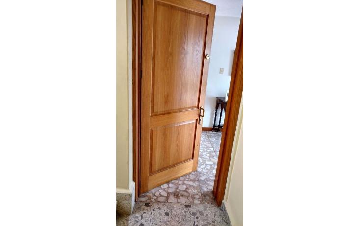 Foto de departamento en renta en  , residencial zacatenco, gustavo a. madero, distrito federal, 2240978 No. 16