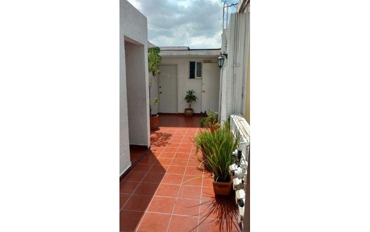Foto de departamento en renta en  , residencial zacatenco, gustavo a. madero, distrito federal, 2240978 No. 18