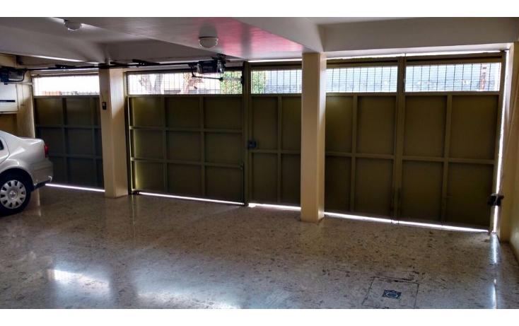 Foto de departamento en renta en  , residencial zacatenco, gustavo a. madero, distrito federal, 2240978 No. 19