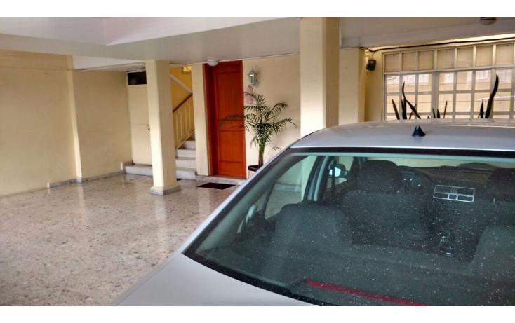 Foto de departamento en renta en  , residencial zacatenco, gustavo a. madero, distrito federal, 2240978 No. 20