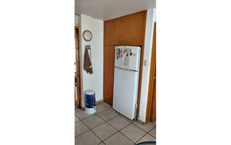 Foto de departamento en renta en  , residencial zacatenco, gustavo a. madero, distrito federal, 2240978 No. 21