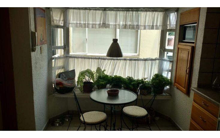 Foto de departamento en renta en  , residencial zacatenco, gustavo a. madero, distrito federal, 2240978 No. 23
