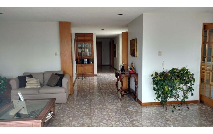 Foto de departamento en renta en  , residencial zacatenco, gustavo a. madero, distrito federal, 2240978 No. 24