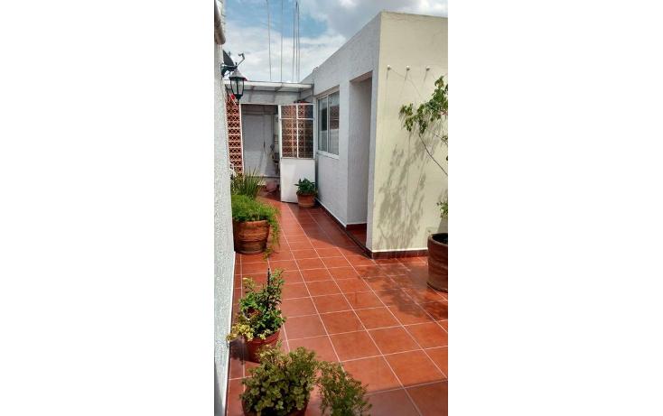 Foto de departamento en renta en  , residencial zacatenco, gustavo a. madero, distrito federal, 2240978 No. 25