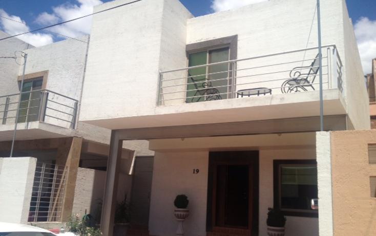 Foto de casa en venta en  , residencial zarco, chihuahua, chihuahua, 1179867 No. 01