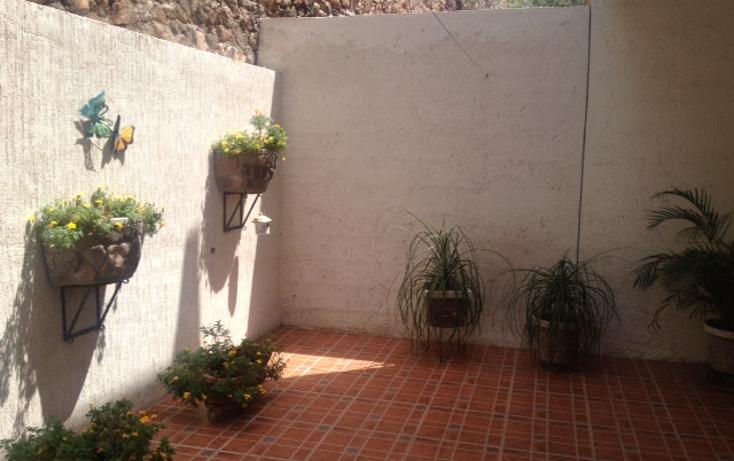 Foto de casa en venta en  , residencial zarco, chihuahua, chihuahua, 1179867 No. 15