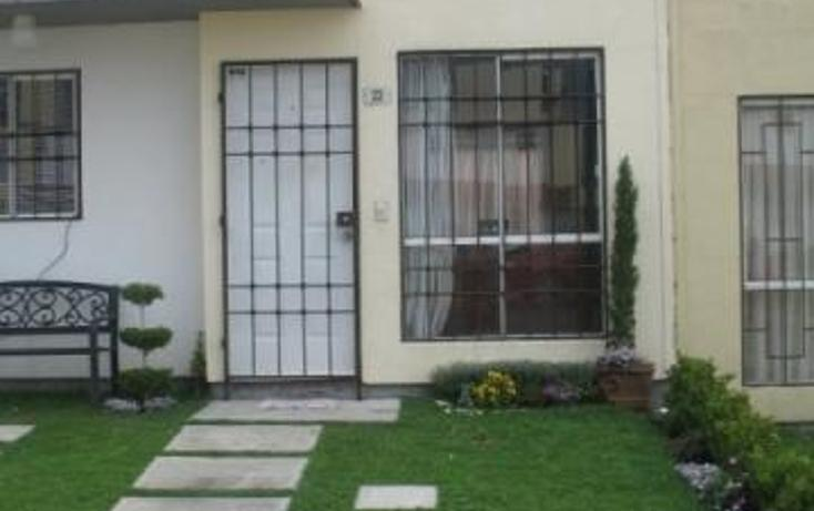Foto de casa en venta en  , residencial zinacantepec, zinacantepec, méxico, 1084647 No. 01