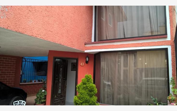 Foto de casa en venta en  -, residencial zinacantepec, zinacantepec, méxico, 1425099 No. 02