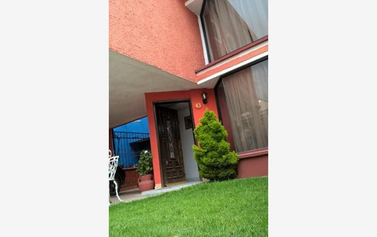 Foto de casa en venta en  -, residencial zinacantepec, zinacantepec, méxico, 1425099 No. 03